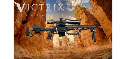 Victrix Armaments Pugio Tactical Sniper Rifles
