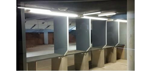 New Indoor Range and Shop