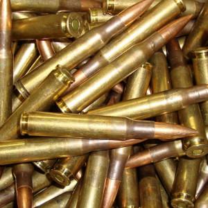30-06 Range Ammo