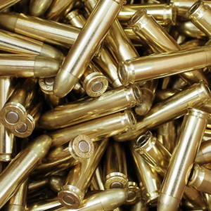 30 Cal Range Ammo