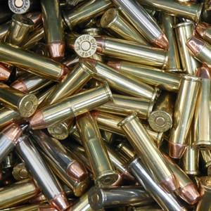 357 Mag Range Ammo