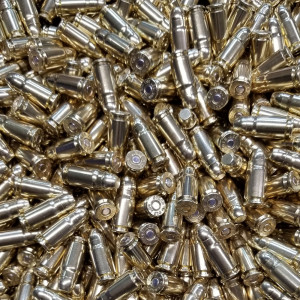 357 SIG Range Ammo