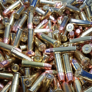 38 Spl Range Ammo
