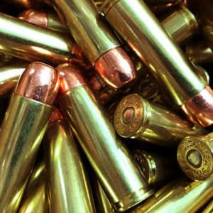 500 S & W Range Ammo