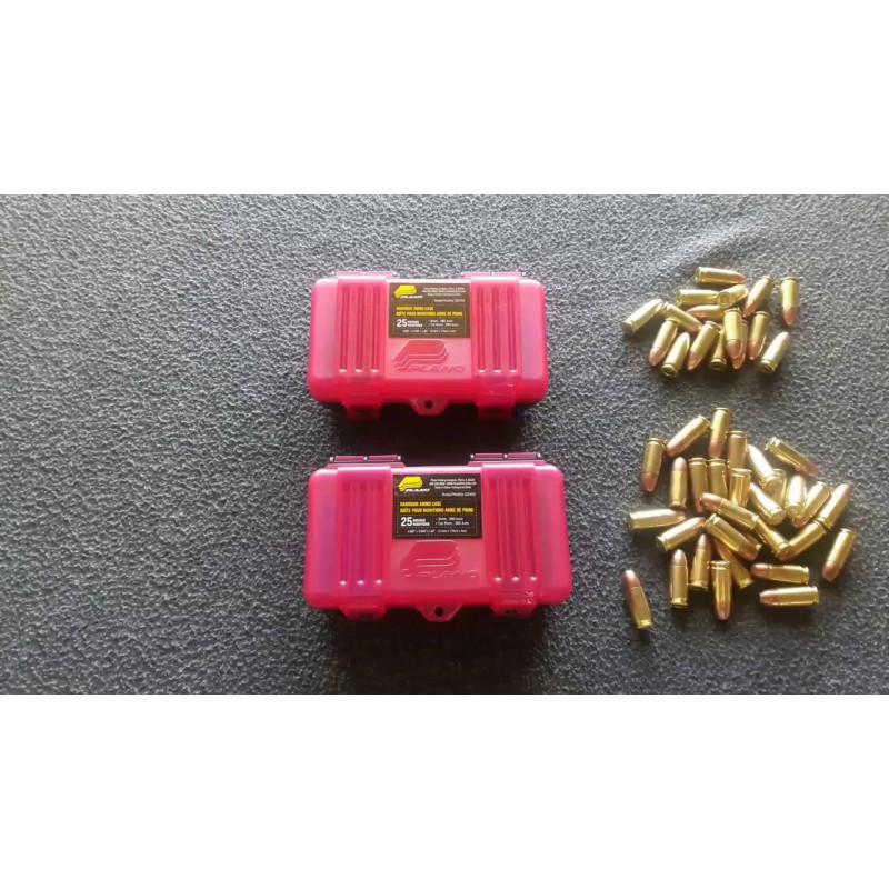 Plano 9mm-380 ACP