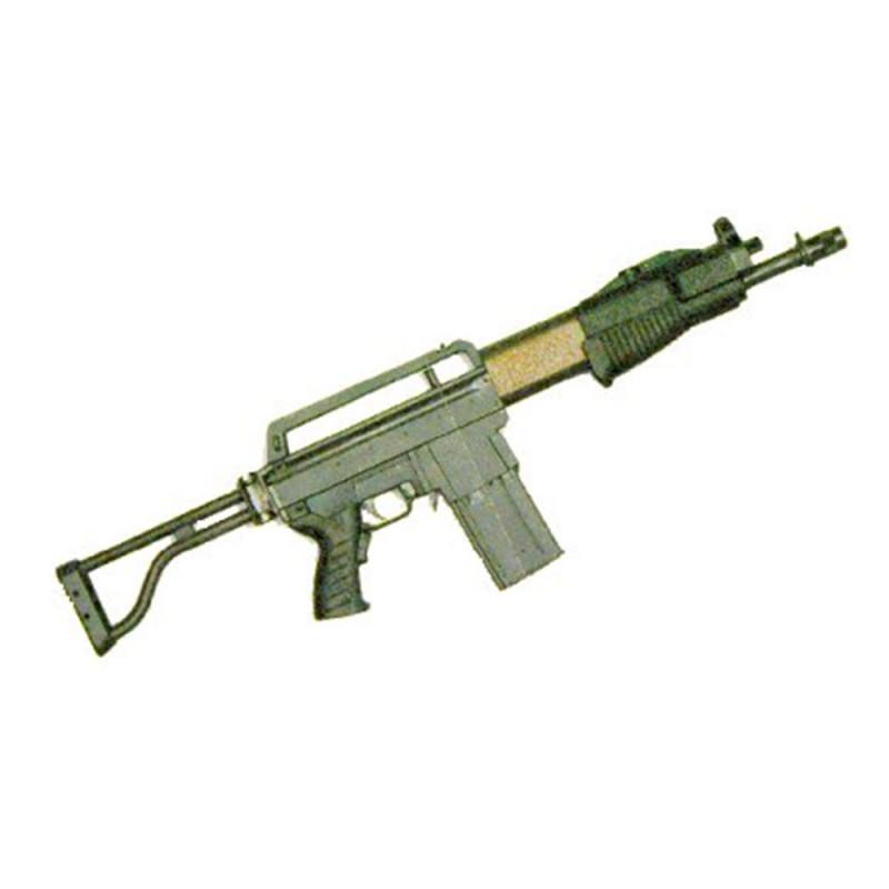Franchi SPAS 15 Semi Auto Gun Range Hire