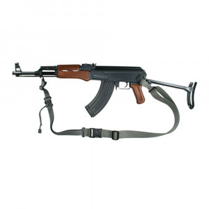 AK47 Semi Auto Rifle  7.62x39 Gun Range Hire