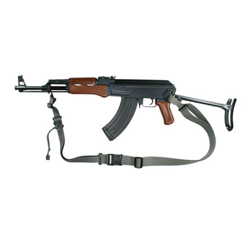 AK47 Semi Auto Rifle  7.62x39 Gun Range Hire