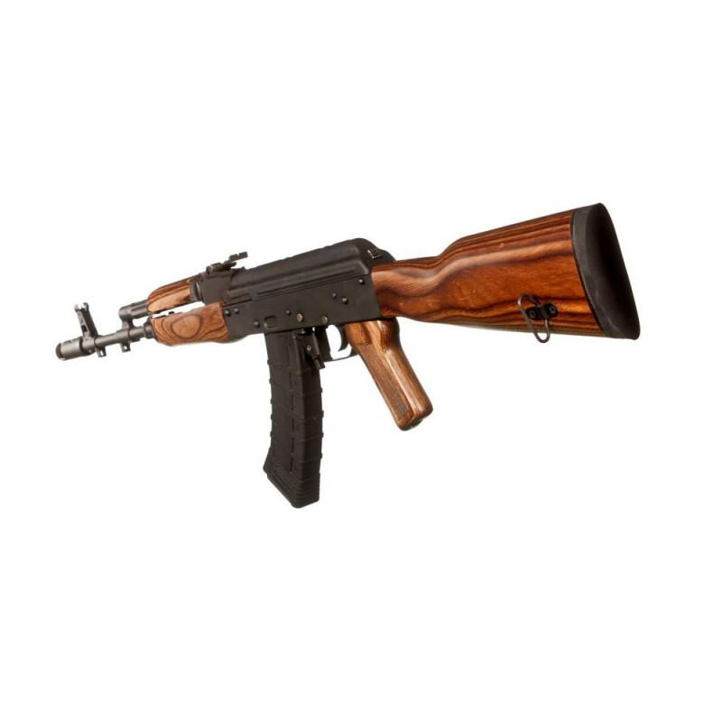 AK47 Wood Stock Semi Auto Rifle Gun Range Hire