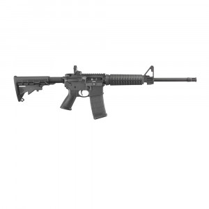 AR15 Semi Auto Rifle 5.56mm Gun Range Hire