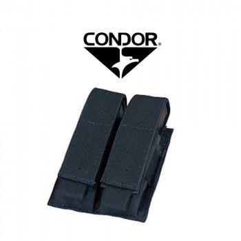Condor Outdoor bk double pistol mag pouch