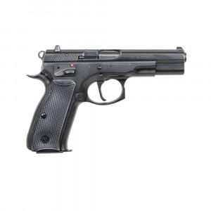 CZ75 Pistol 9x19 Gun Range Hire