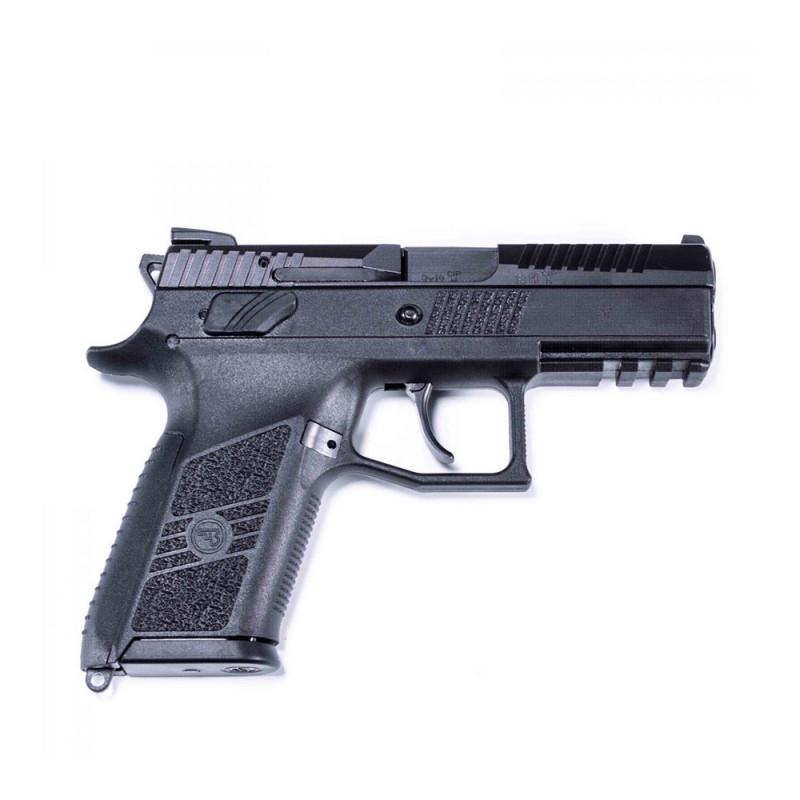 CZ P07 Gen 2 Gun Range Hire