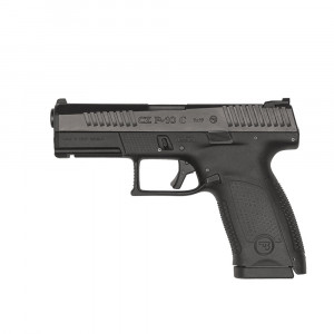 CZ P10 Gun Range Hire
