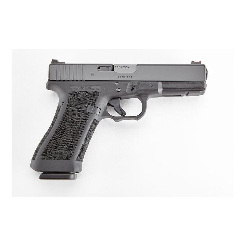 Glock 17 Gen 3 Pistol 9x19 Gun Range Hire