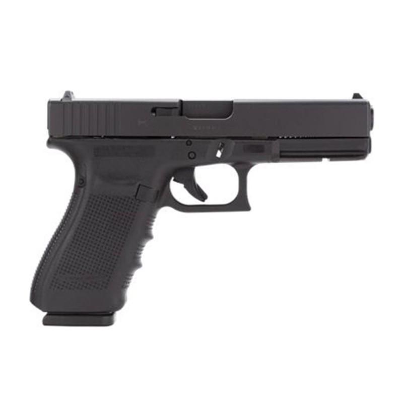 Glock 21 Gen 4 Pistol .45 ACP Gun Range Hire