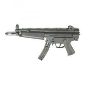 GSG MP5 Carbine .22 LR Gun Range Hire
