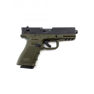 ISSC M22 Pistol .22LR Gun Range Hire