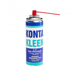Konta Kleen A41 Gun Treatment