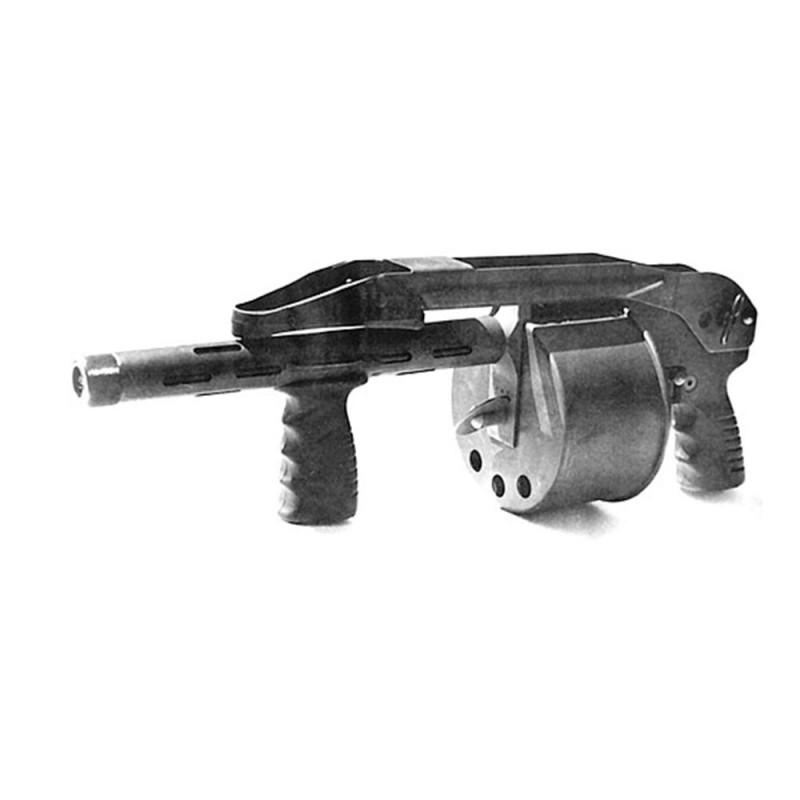 Protecta Shotgun 12g Gun Range Hire