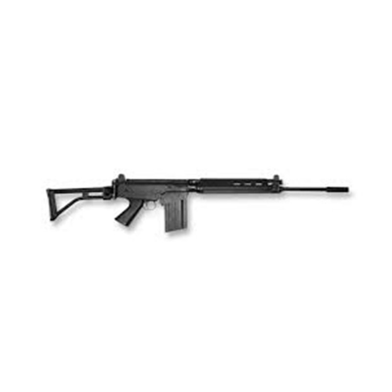 R1 Semi Auto Rifle 7.62x51 Gun Range Hire