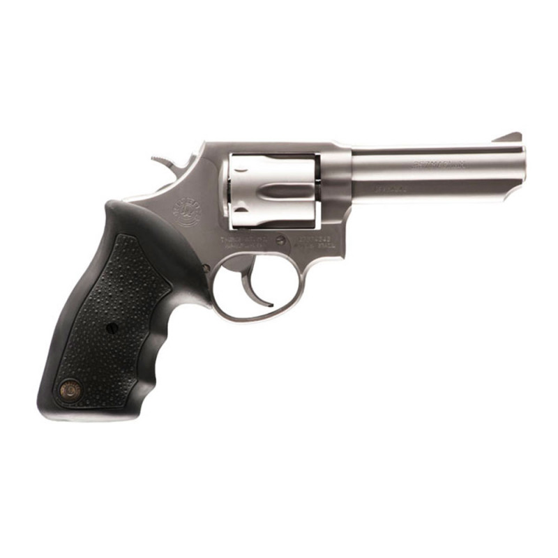 Taurus Revolver .357 Mag Gun Range Hire
