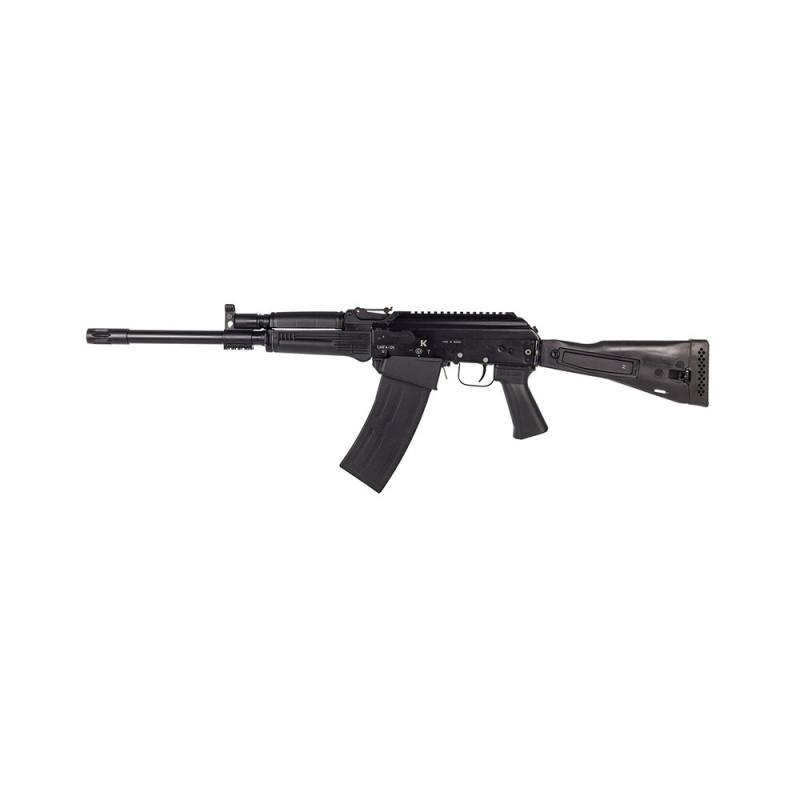 Saiga AK Semi Auto Shotgun 12g Gun Range Hire