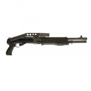 Franchi SPAS Semi Auto Shotgun 12g Gun Range Hire