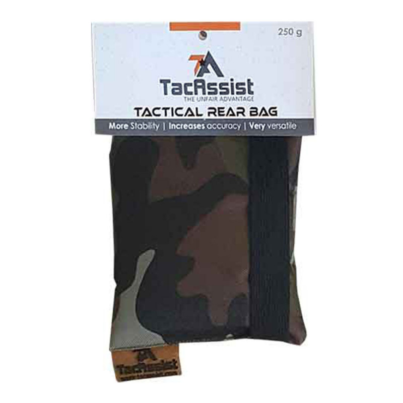 TacAssist Tactical Rear Bag 250g