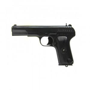 Tokarev Pistol 7.62x25 Gun Range Hire