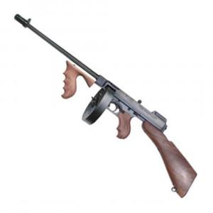 Tommy Gun Carbin .45 ACP Gun Range Hire