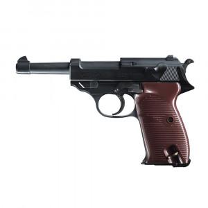 Walther P38 Pistol 9x19 Gun Range Hire